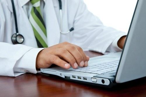 website essentials for health practices