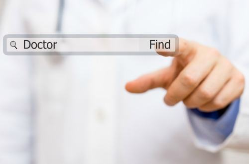 popular features on health care websites