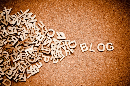 blogging and inbound marketing