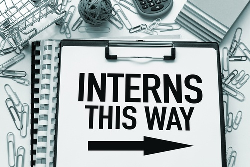interning in inbound marketing