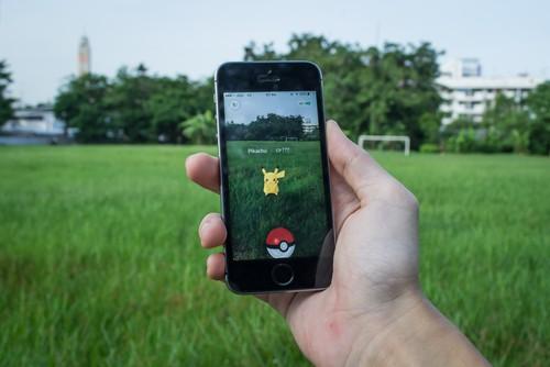 pokemon go changing geomarketing